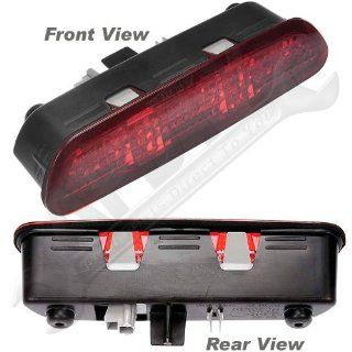 APDTY 034353 Third Brake Light/Lamp(Fits 2004 2008 Chevy Malibu (Sedan))LED Bulb Technology,Direct Replacement for Proper Fit Everytime,Replaces Factory OEM Part Number(s)  10377138 Automotive
