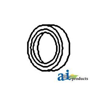 A & I Products Seal, Front Crankshaft Replacement for John Deere Part Number