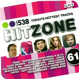 Hot Hits from the Charts and Clubs (CD Compilation, 40 Tracks, Various Artists) usher climax, train drive by, Madonna Feat. Nicki Minaj & M.I.A.   Give Me All Your Luvin', Joan Franka   You And Me, Flo Rida Feat. Sia   Wild Ones, Chris Brown   Turn