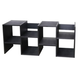 Furniture of America Enitia Block Display Stand