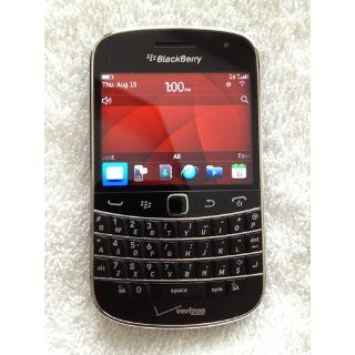 Blackberry Bold Touch 9930 Verizon CDMA GSM Unlocked Phone with Touch Screen, 5MP Camera and Blackberry OS 7   Unlocked Phone   No Warranty   Black Cell Phones & Accessories