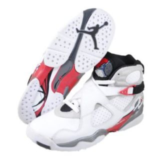 Air Jordan VIII (8) Retro (Kids) Basketball Shoes Shoes