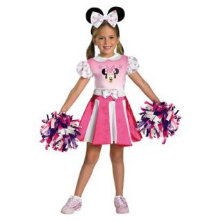 Toddler/Girls Mickey Mouse Clubhouse   Minnie C
