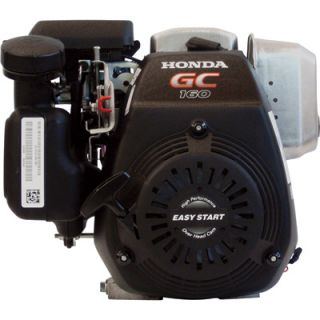 NorthStar Generator Head — 3500 Surge Watts, 3000 Rated Watts, J609A Engine Adaption  Generator Heads