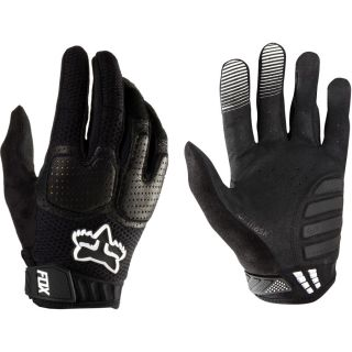 Fox Racing Unabomber Gloves   Mens