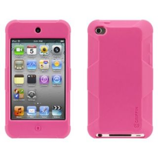 Griffin Technology Pink Protector iPod Touch Case