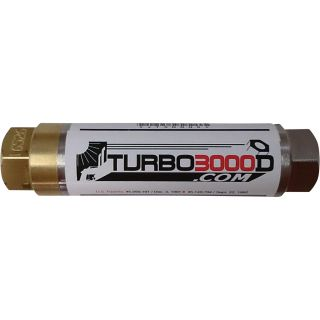 Turbo3000D Diesel Fuel Saver — Compatible with Mopar/Dodge/Cummins diesel engines, Model# DODGE 5.9 CUMMINS  Fuel Enhancers