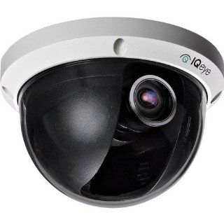 IQINVISION IQA32NI B5 / IQeye Alliance Pro H.264 MP IP Dome Camera Computers & Accessories