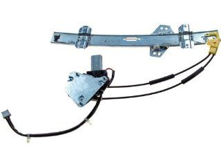Aftermarket Replacement Replacement Window Regulator With Motor (Front Driver Side) Automotive