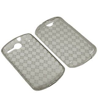BW TPU Sleeve Gel Cover Skin Case for AT&T Huawei Impulse 4G U8800  Smoke Checker Cell Phones & Accessories