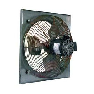 Soler and Palau GED12MH1AS N/A Sidewall Propeller Fans 1/4 Horse Power 11.9 Sones Sidewall Direct Drive Propeller Fan   Bathroom Fans