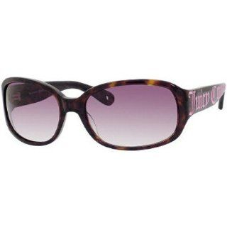 Juicy Couture The Earl/S Women's Fashion Sunglasses/Eyewear   Color Tortoise/Brown Gradient Automotive
