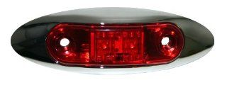 Blazer C322R Red LED clearance light 1 each Automotive