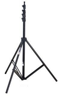 Giottos LC325 10.7 feet 4 Section Air cushioned Light Stand  Photographic Lighting Booms And Stands  Camera & Photo