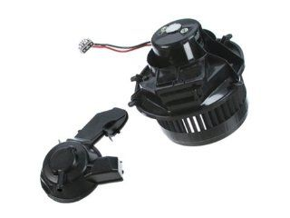 Volvo (99 12) Blower Motor Assembly URO s60 s80 v70 xc70 xc90 hvac heater ac fan air conditioning squirrel cage Automotive