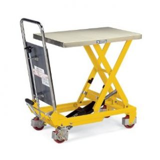 HERCULES Mobile Lift Tables