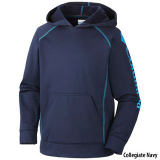 Columbia Boys Tech Fleece Pullover Hoodie 611483
