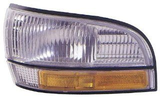 Depo 332 1540R UST Buick LeSabre/Park Avenue Passenger Side Replacement Side Marker Lamp Unit Automotive