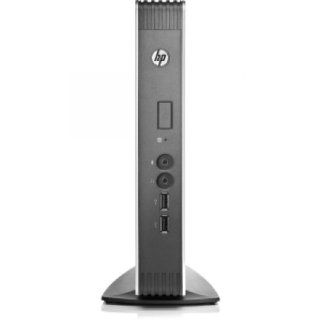 HEWLETT PACKARD D9Y21AT Thin Client   AMD G Series T56N 1.65 GHz 4 GB RAM   16 GB Flash   Windows Embedded 8 Standard / D9Y21AT#ABA / Computers & Accessories