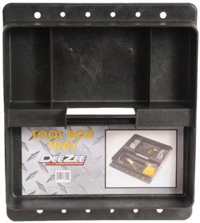 Dee Zee DZ85 5 Tool Box Tray Automotive
