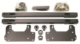 Reese 30074 Signature Series Fifth Wheel Rail Kit for RAM 02 07 Automotive