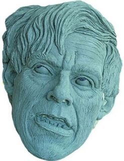 Scary Masks Fly Boy Latex Mask Halloween Costume   Most Adults Clothing