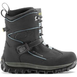 Arctiva Liners for Comp Boots , Distinct Name Black, Size 11, Gender Mens/Unisex, Primary Color Black 3430 0349 Automotive