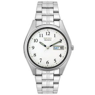 Seiko Men's SGF365 Stainless Steel Watch Seiko Watches