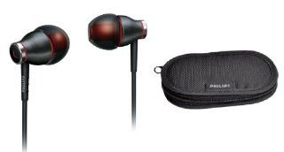Philips In ear Headphone, She9000/28 Perfect Fit, Precise Sound Electronics