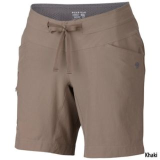 Mountain Hardwear Womens Yuma Short 713921