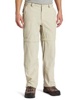 Outdoor Research Men's Equinox Convert Pant  Hiking Pants  Sports & Outdoors