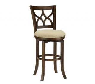 Hillsdale Furniture Sun Valley Swivel Counter Stool —