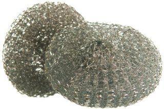 Lola 393 Wire Mesh Scourer, 12 Pack   Vacuum And Floor Care Products