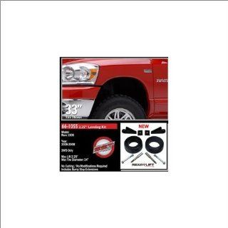 Ready Lift Front Leveling Lift Kit 06 08 Dodge Ram 1500 Automotive