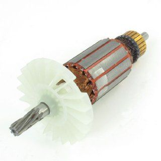 AC 220V Industrial Electric Tools Motor Armature Rotor for Makita 1900