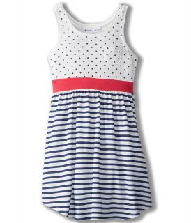 Roxy Kids Have Fun Dress Girls Dress (White)