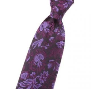 EXTRA LONG, LONG, XL   Men's Ties with purple, solid color, paisley, design. #J1618XL at  Men�s Clothing store