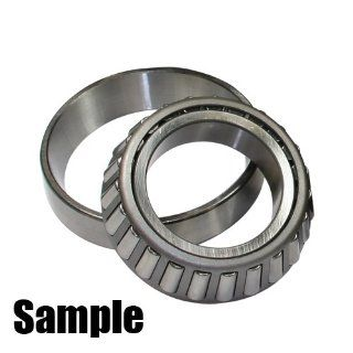 Centric 410.65001 Front Wheel Bearing Automotive