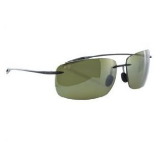 Maui Jim Breakwall Polarized Transmission Lens #HT422 11 Clothing