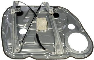 Dorman 749 425 Kia Rondo Front Passenger Side Power Window Regulator Automotive