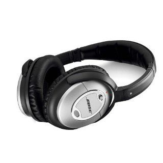 Bose QuietComfort 2 Acoustic Noise Canceling Headphones (Old Version) Electronics