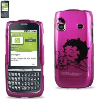 Premium Durable Designed Hard Protective Case Samsung Replenish(M580) (2DPC SAMM580 B439HPK) Cell Phones & Accessories