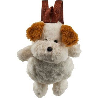 Cuddlee Pet Plush Animal Backpack   Dog Toys & Games