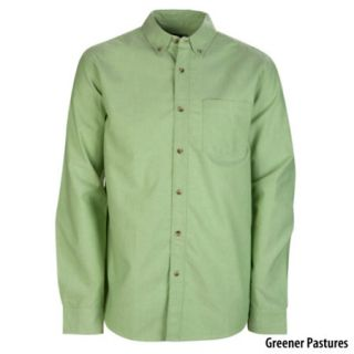 Guide Series Mens Oxford Long Sleeve Shirt 693151