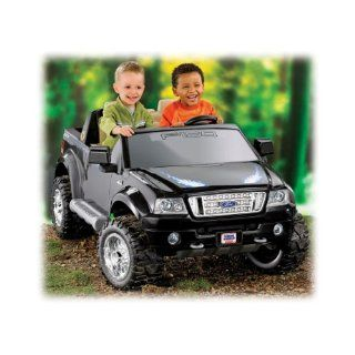 Power Wheels Ford F150 Truck Toys & Games