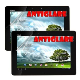 Premium Skque 2PCS Anti Glare Matte Screen Protector for Asus Transformer Prime TF201 Computers & Accessories
