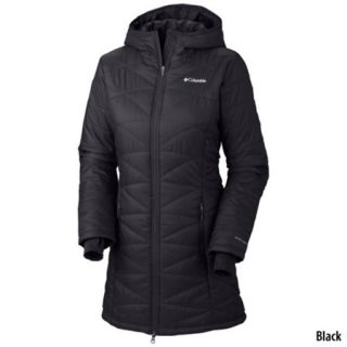 Columbia Womens Mighty Lite Hooded Jacket 729315