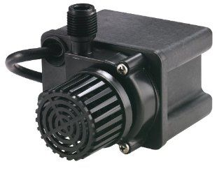 Little Giant 566612 475 GPH Direct Drive Pond Pump, 80 watts  Utility Water Pumps  Patio, Lawn & Garden