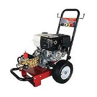 3000 Psi Pressure Washer   9hp, Honda Gx Engine, Comet Zwdk Pump Patio, Lawn & Garden