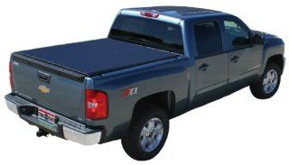 TruXedo 570601 Lo Profile QT Soft Roll Up Tonneau Cover Automotive
